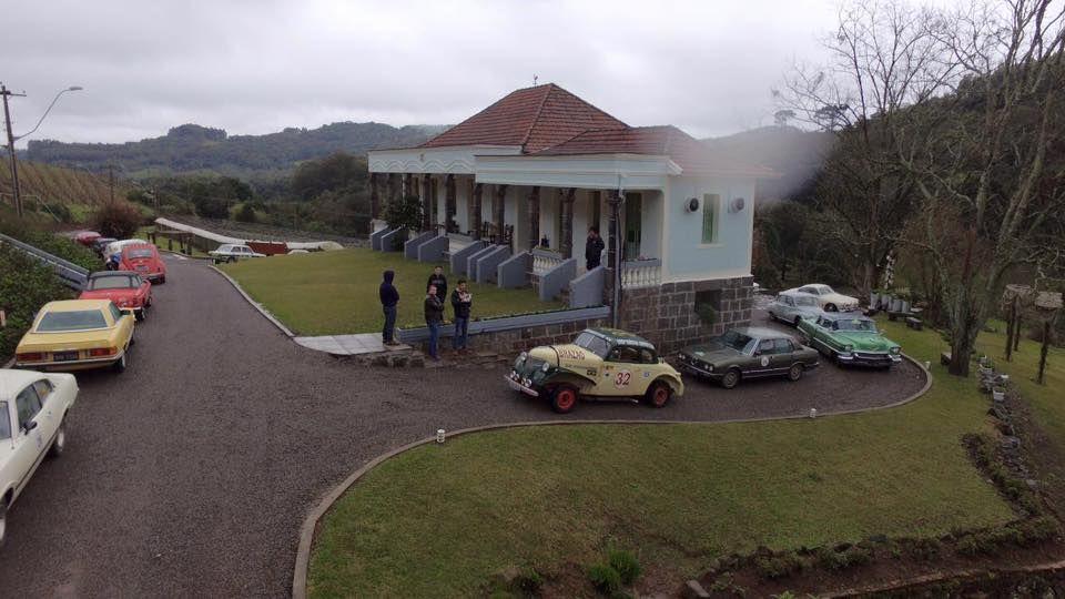 Villa Mattuella