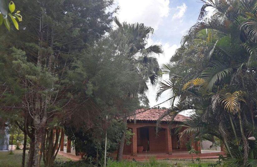 Espaço Villa Florida