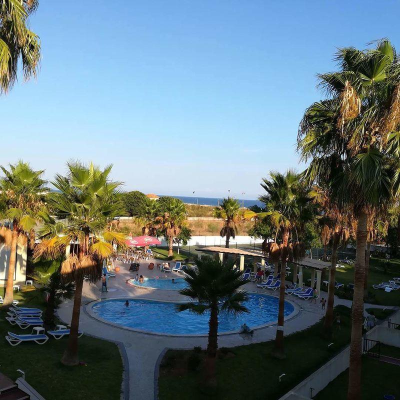 Praia da Lota Resort