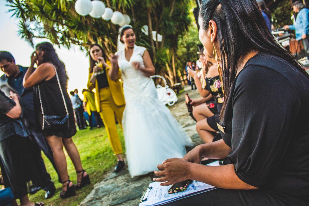 Ángela Guerrero Event Planner