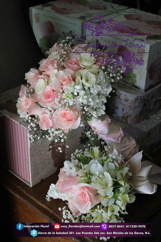 Innovación Floral