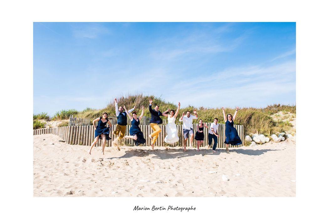 Marion Bertin Photographe