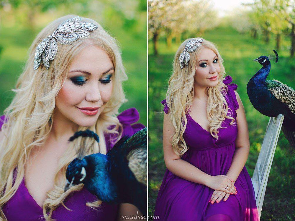 Свадебный стилист Екатерина Якубова-Лисовская