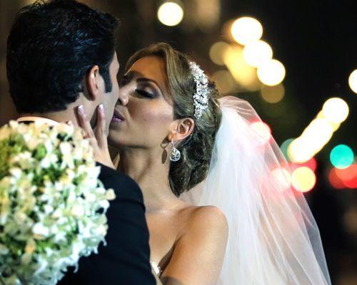 Hiram Aguilar Cinematic Wedding