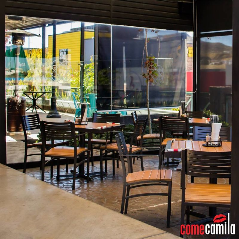 Come Camila Restaurante