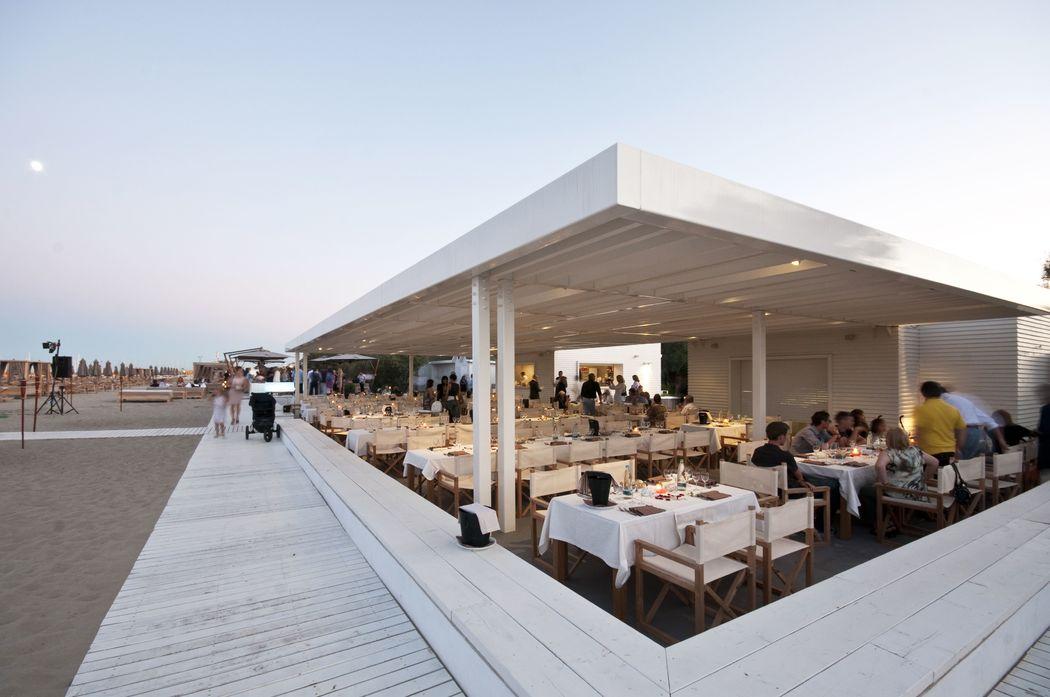 MarePineta  - Beach Restaurant