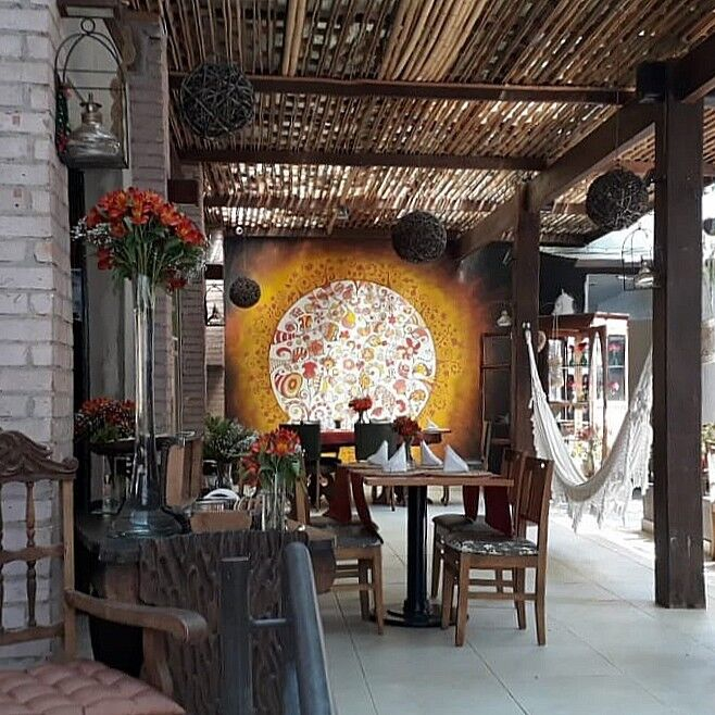 Restaurante Avelina