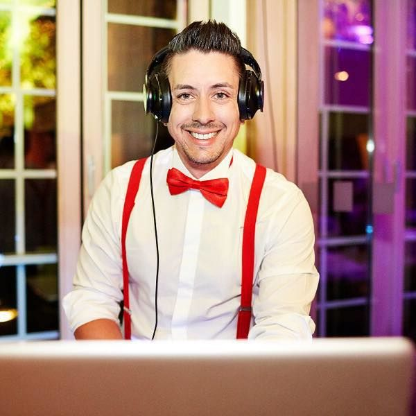 Musik4you Wedding & Event DJ's