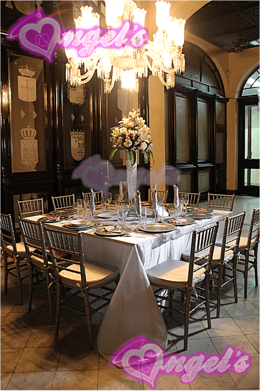 Angels Eventos y Banquetes