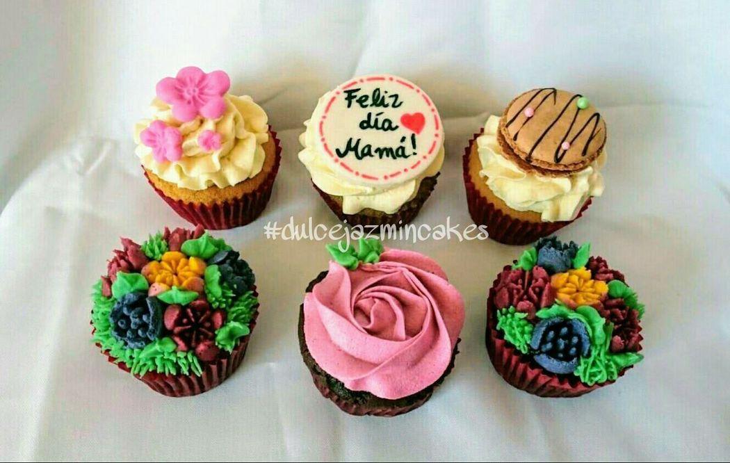 Dulce Jazmin Cakes
