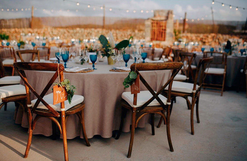 Deco Events by Fina