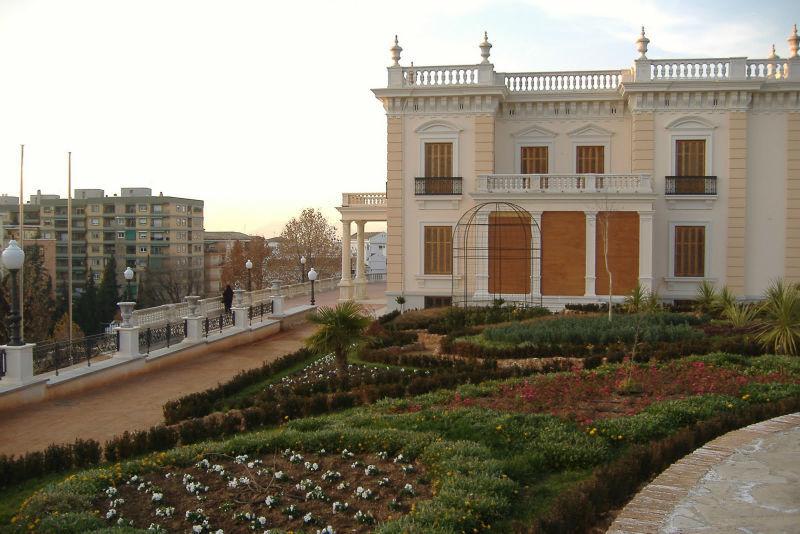 Palacio de Quinta Alegre