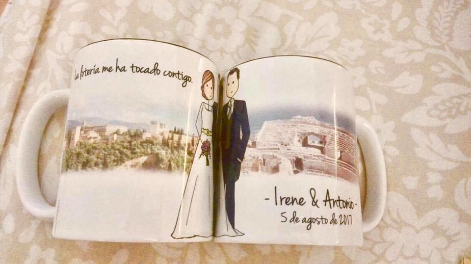 Ilustraciones Maryf
