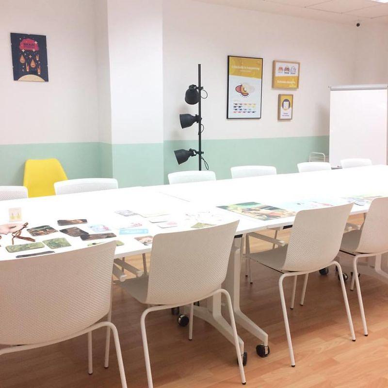Vitamina Workroom