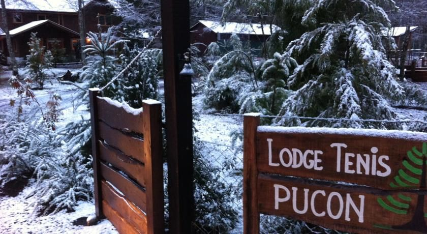 Lodge & Tenis Pucon