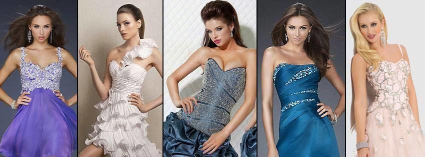 Vestidos Very Nice