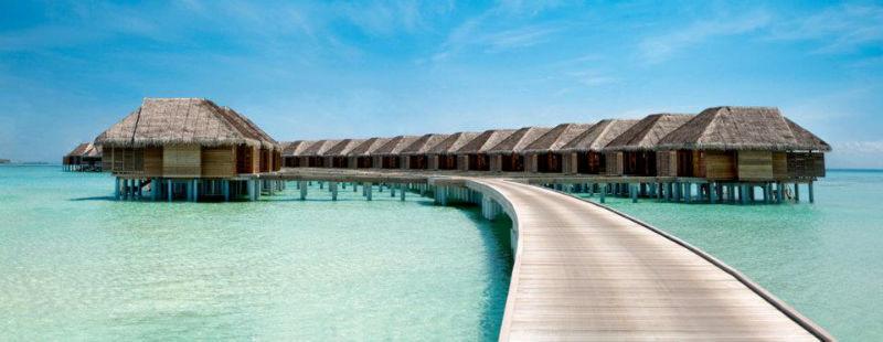 Luxushotel auf den Malediven, LUX* Maldives