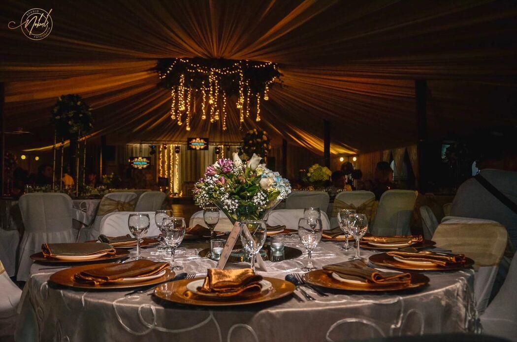 Banquetes Gourmet Fiesta & Eventos
