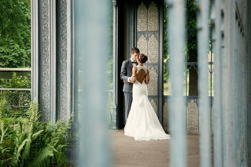 Fotos vom Brautpaar | Foto: Romeo fragt Julia