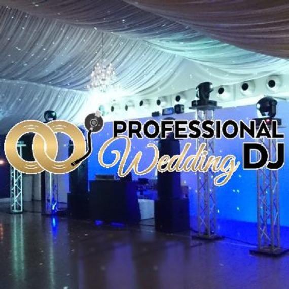 ProfessionalWeddingDJ®