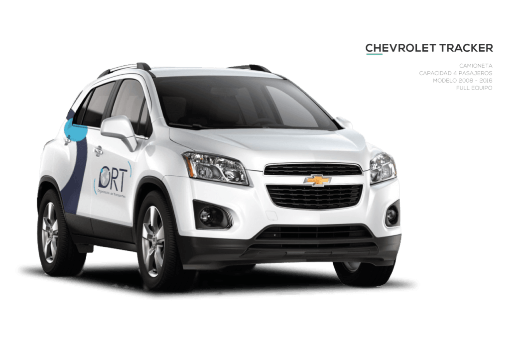 ORT - Organización de Transportes