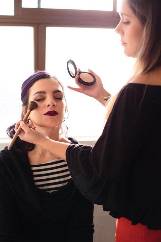 Stephanie Maquillaje
