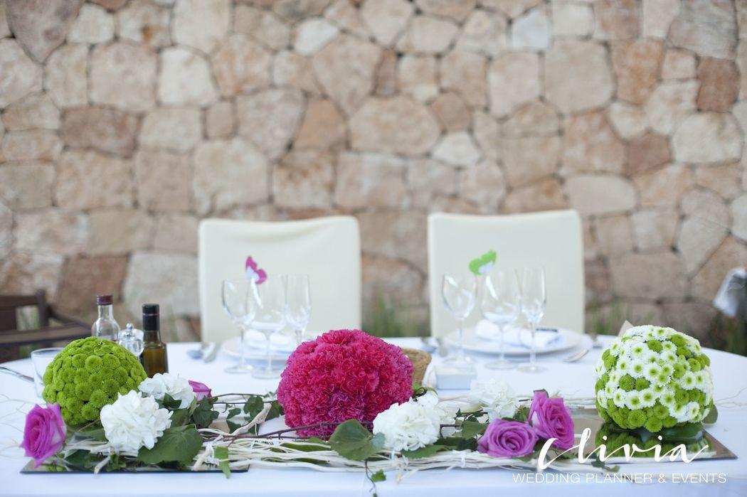 Clivia Wedding Planner & Events