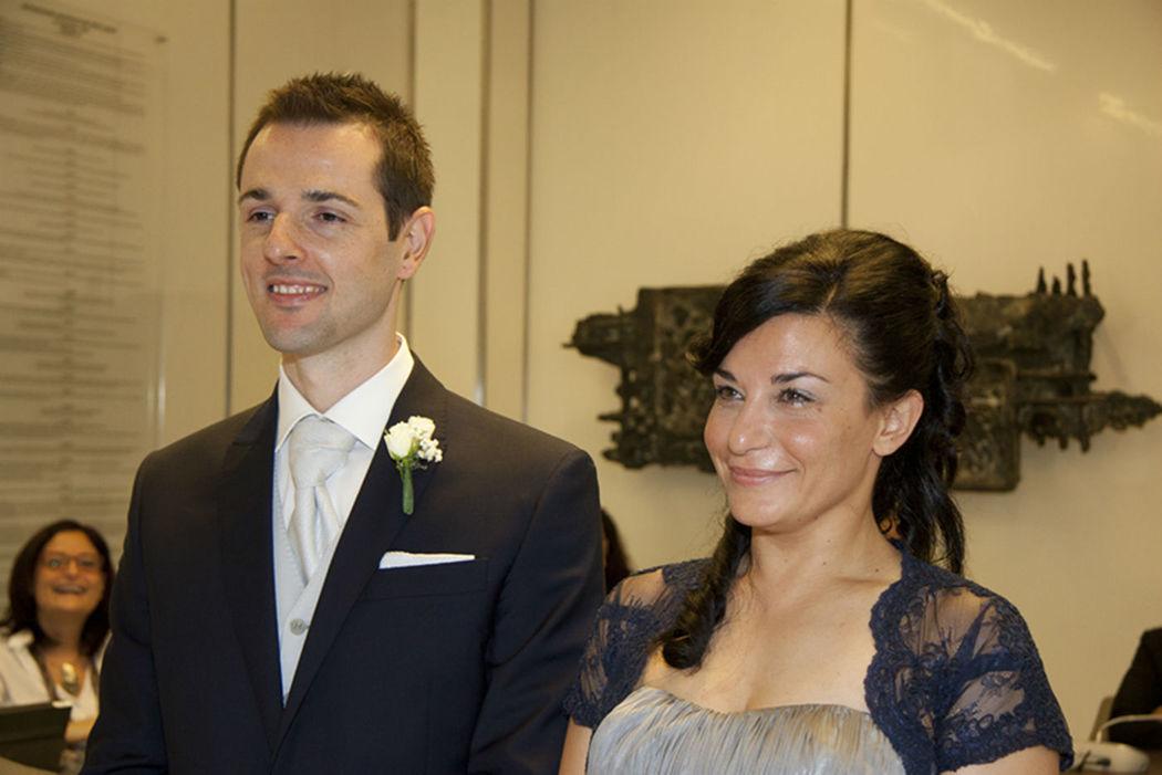 Gli sposi