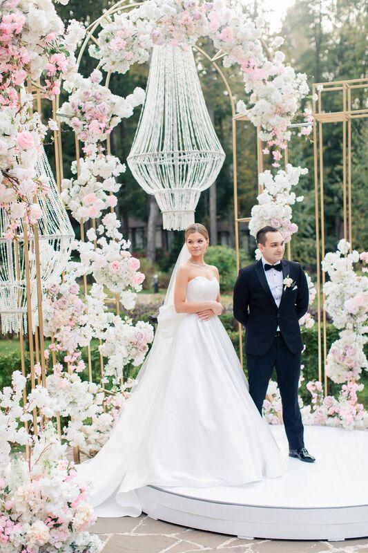 Свадебное агентство НЕБО и ЗВЁЗДЫ