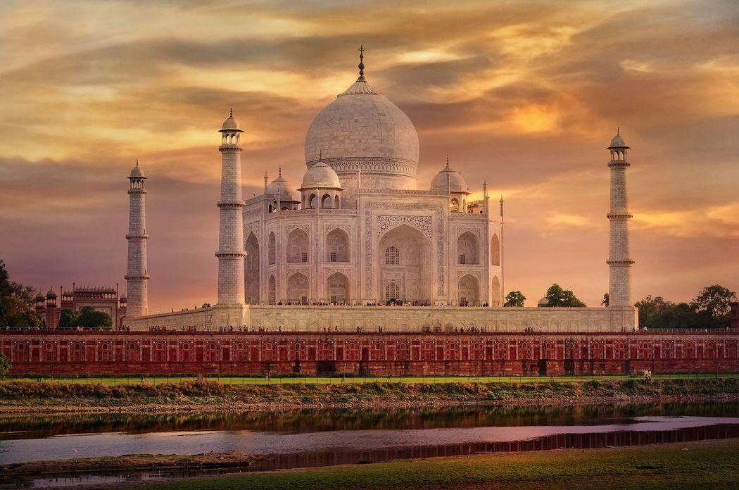 Lunas de Miel en la India