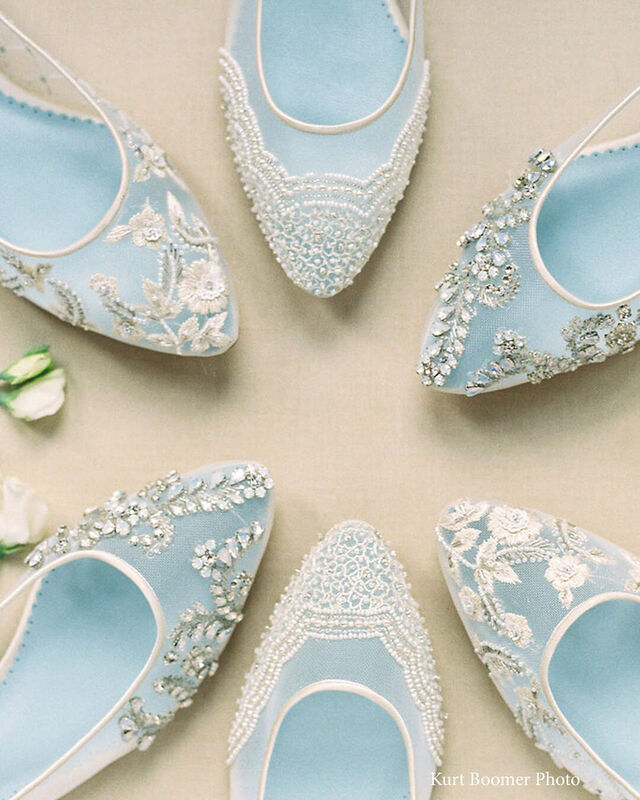 Bella Belle Shoes