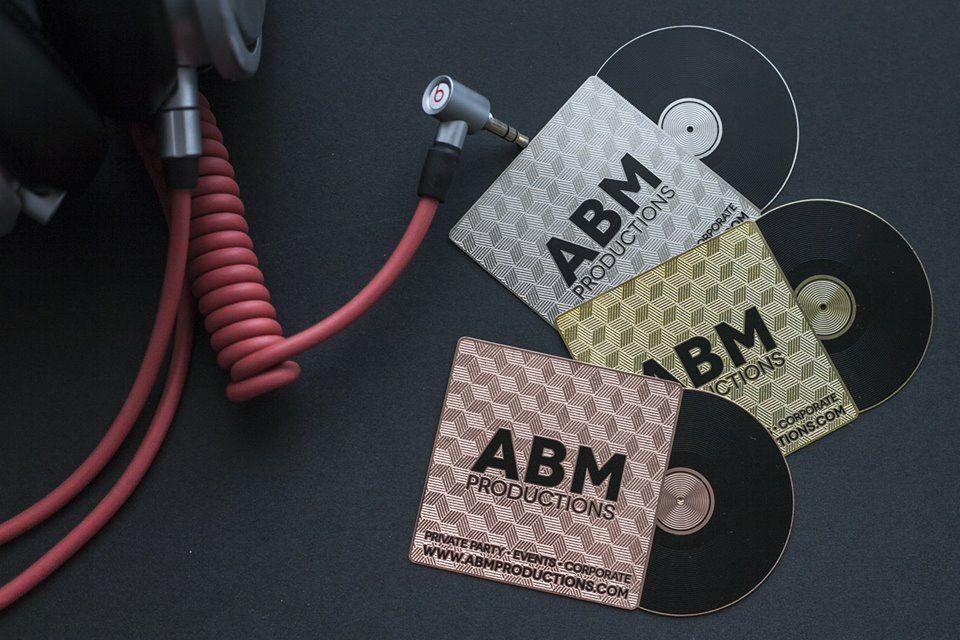 ABM Productions