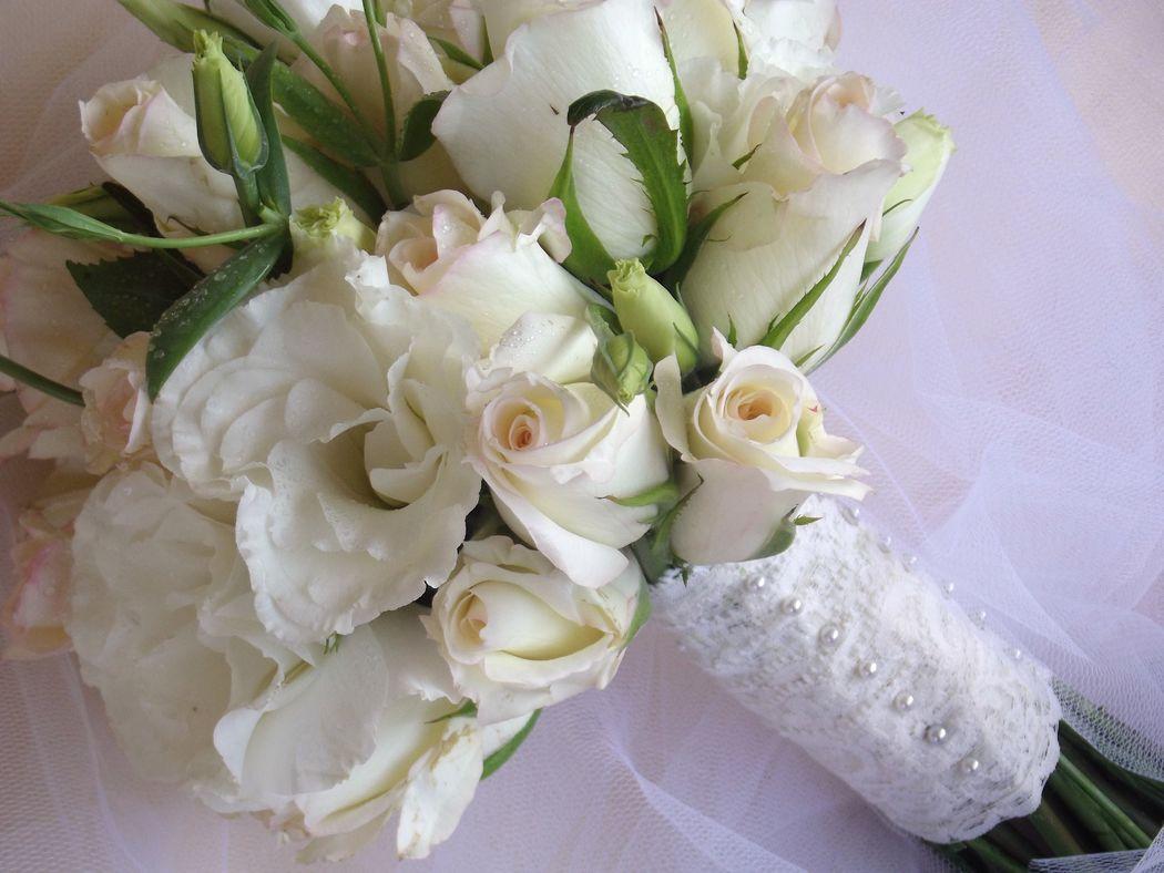 bouquet stile vintage