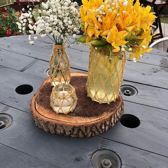 Cleide Festas e Flores