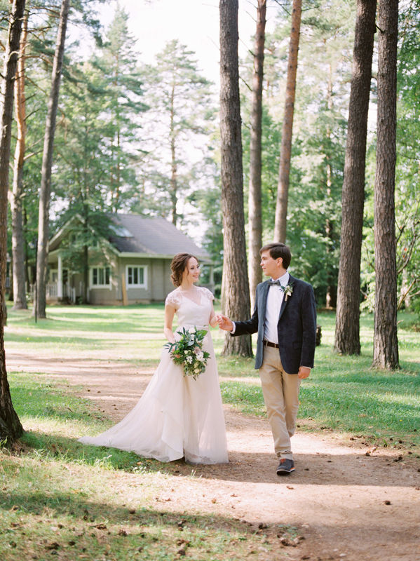 Свадебный фотограф Таня Хардова