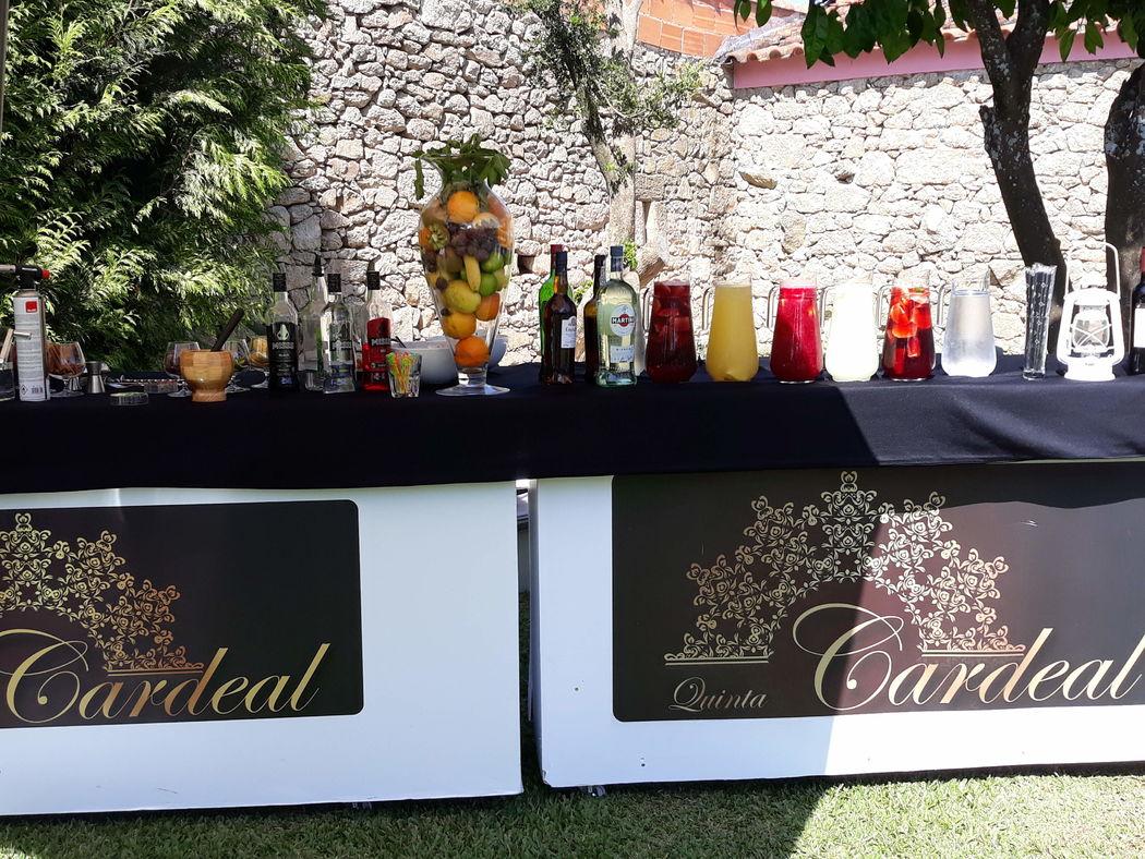 Quinta Cardeal Eventos