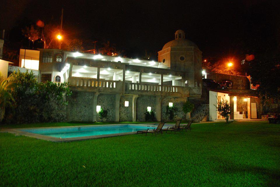 Quinta El Amate