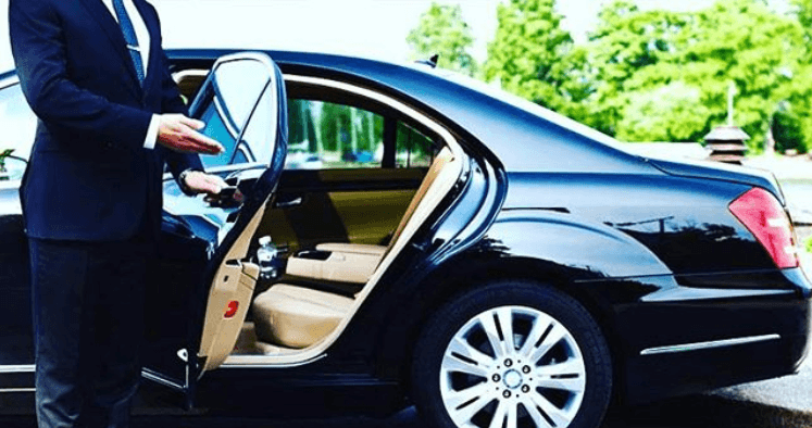 Wedding Cars BH