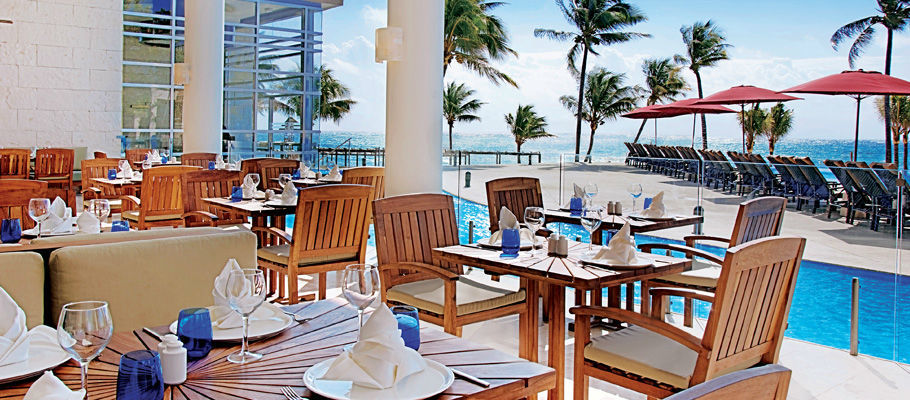 Hotel - Foto Azul Fives Hotel