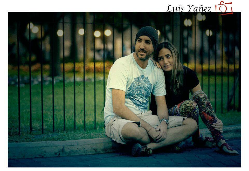 Luis Yañez Fotografía