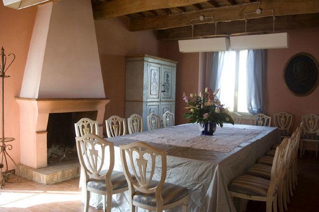 Ristorante Casa Conti Guidi