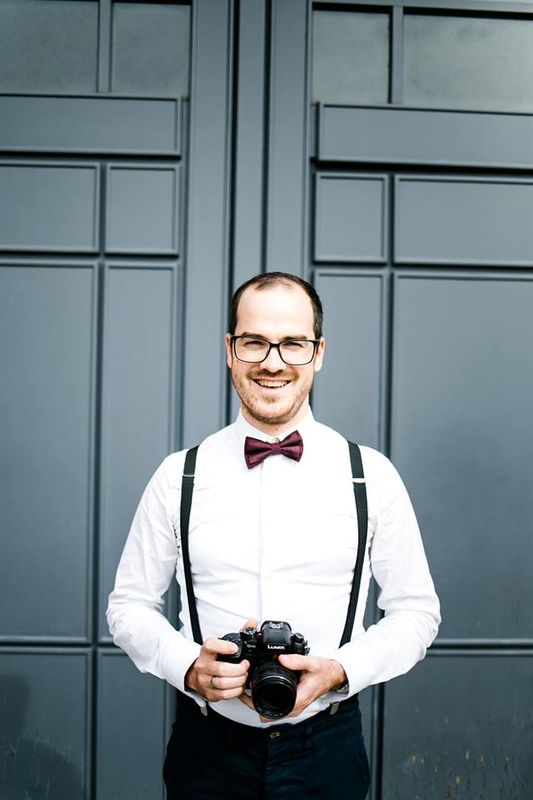 Videographie Marco Dück