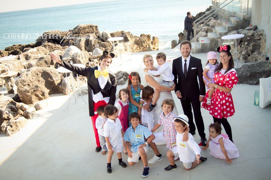 Casamento Espaço Coconuts Foto credits Catarina Zimbarra