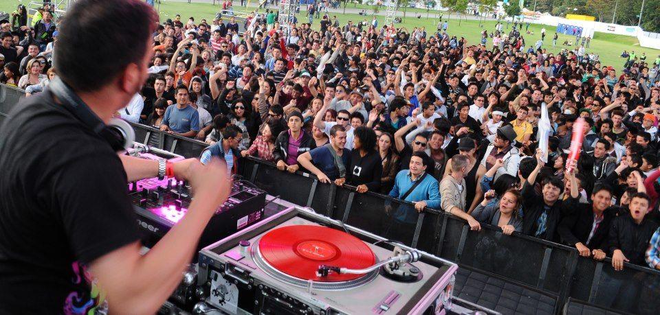 DJ Gabriel Odin