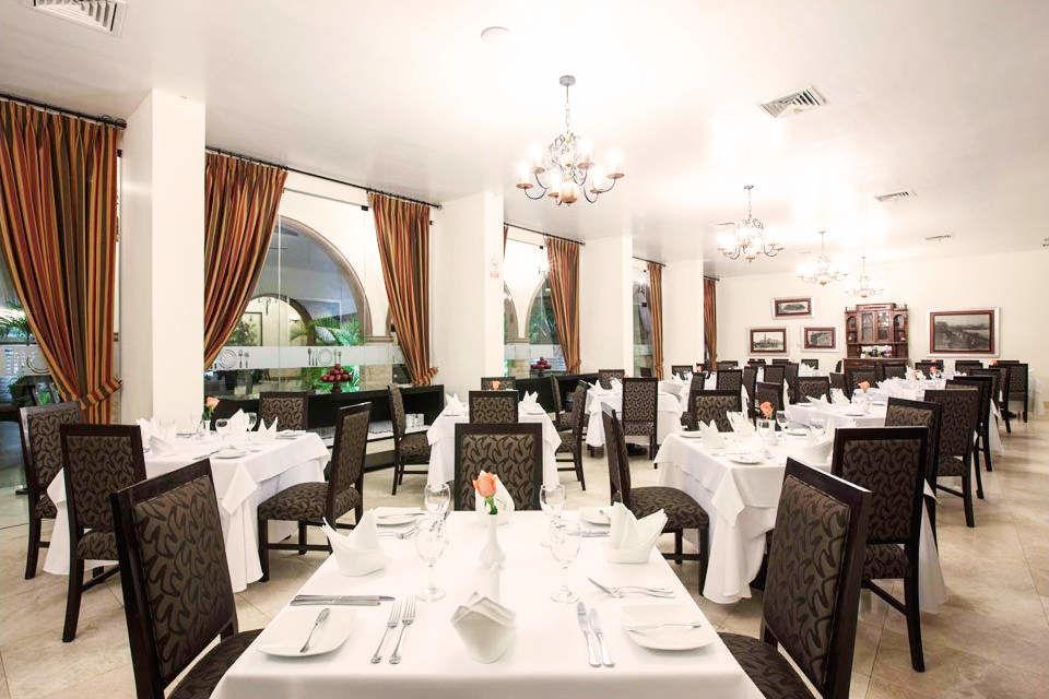 Hotel Costa del Sol Wyndham Piura