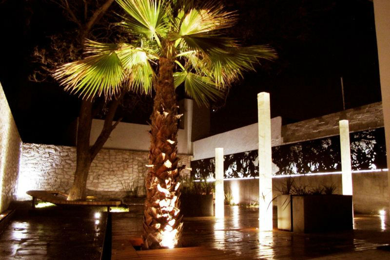 Mo 17 Hotel Boutique ubicado en Querétaro