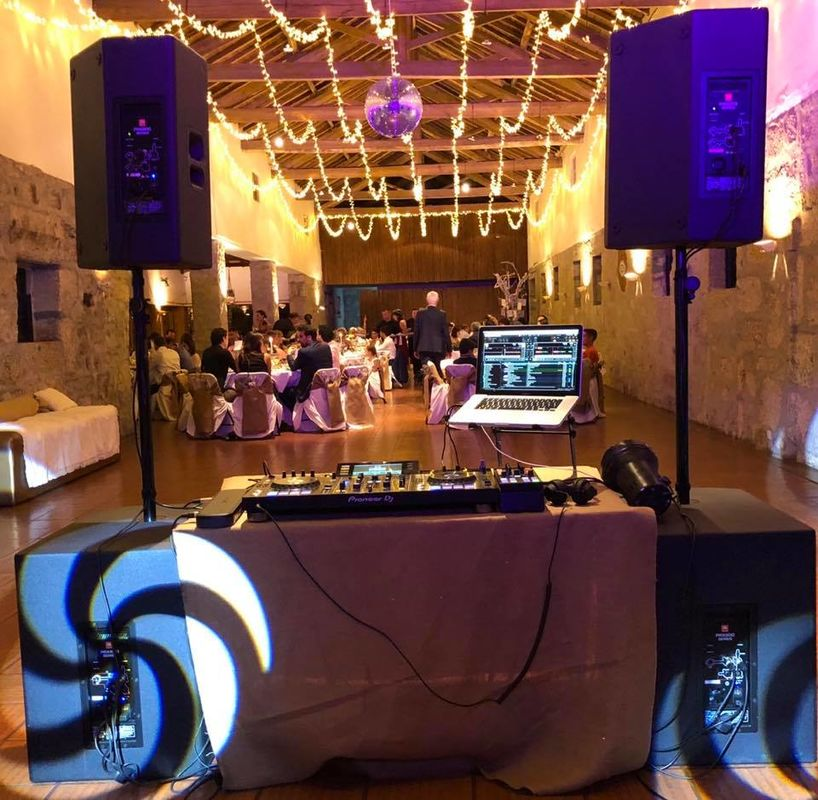 We - Wedding & Events Djs