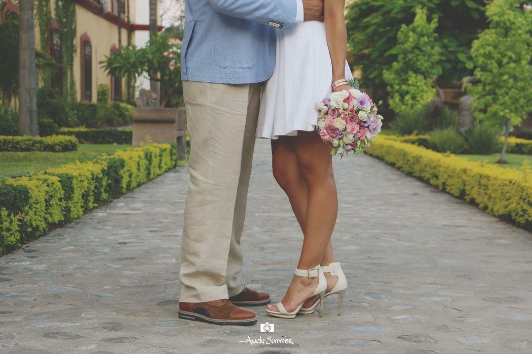 Deisy&Ignacio