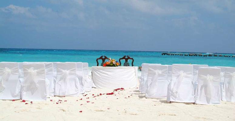 Hotel Riu Cancún