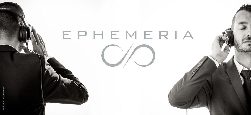 Ephéméria Paca